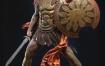 翼次方罗马战士案例全流程
