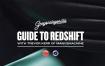GSG灰猩猩Redshift渲染器教程【人工翻译中文】