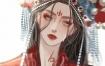 bug夏韩系头像课第二期2021年4月ipad插画【画质高清有笔刷】