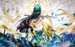 【SijaHong六厘】 艺术装饰插画2018年商业插画课【画质不错有笔刷】