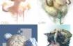 阿策第7期通用头像课2021年【画质高清有笔刷课件】