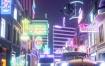 niaoniao零基础C4D直播课2021年7月结课【画质高清没素材】